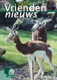2005-4 - Vrienden van Blijdorp