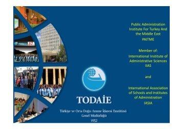 Türkçe Katalog - todaie