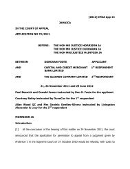 Foote (Donovan) v Capital & Credit Merchant Bank Ltd & Anor.pdf