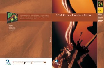 29933 Product Guide Folder.qxd - ADM