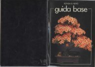 [Ebook-ita] Bonsai - Guida base.pdf - ArenaHome