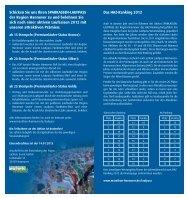 15339_13.01_Flyer Lauf(s)pass 2011.indd - TUI Marathon Hannover