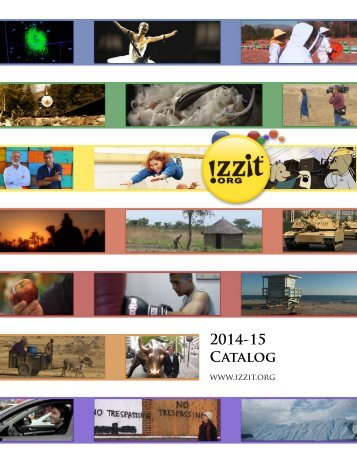 View Our PDF Catalog - Izzit.org