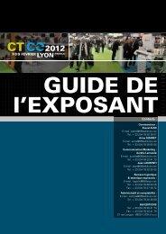 7i8i9 février lyon(france) - CTCO salon professionnel du textile ...