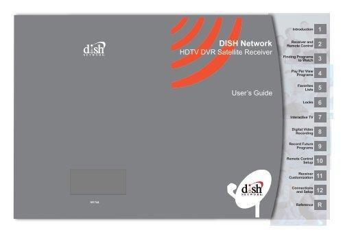 DuoDVR ViP 622 722