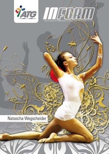 Natascha Wegscheider - ATG