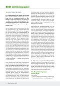 jüngst veröffentlichten Leitlinien - Bundesverband Deutscher ... - Seite 2