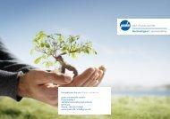 Nachhaltigkeit Sustainability - groku Kunststoffe GmbH