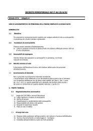 D.M. 467T 25.06.1992 - AIPM - Associazione Piloti di Montagna