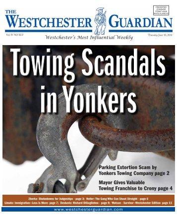 June 10, 2010 - WestchesterGuardian.com