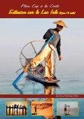 La Birmanie : Terre de Légendes et de Secrets - Plein Cap - Page 5