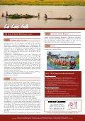La Birmanie : Terre de Légendes et de Secrets - Plein Cap - Page 6