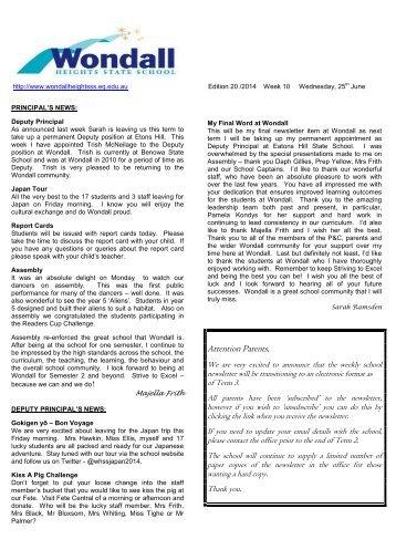 Newsletter-2014-06-25