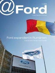 Mai 2008 - Ford