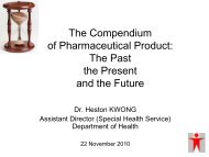 The Drug Compendium - Electronic Health Record Office