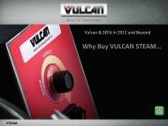 Vulcan Steamers, NSC October 2012 (PDF) - SEFA