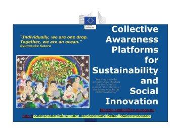 (social) innovation