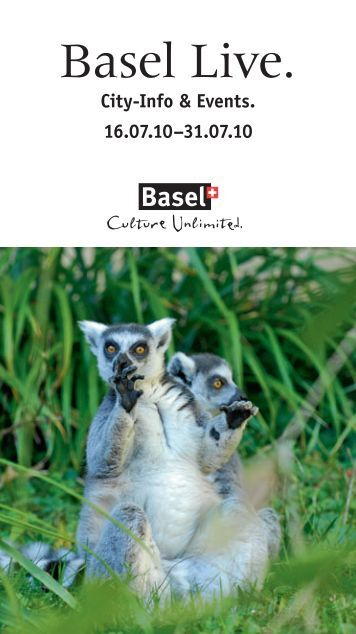 Rodtchenko - Basel Live