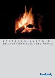 BBQ-GRILLs - Buschbeck