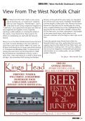Norfolk Nips - Norwich and Norfolk CAMRA - Page 5