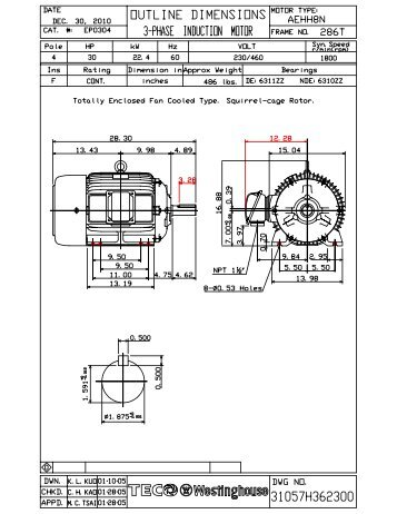3 Phase Motor Wiring Diagram Free likewise Teco Westinghouse Motor Wiring Diagram further Wiring Diagram Of Autotransformer Starter also 460 220 Volt Wiring Diagram also Two Speed Motor Starter Wiring Diagram. on 12 lead three phase motor wiring diagram