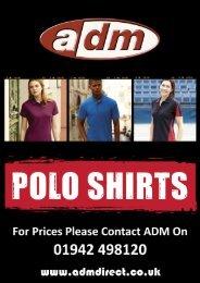 HOT! - ADM Workwear