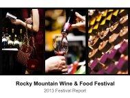 2013-Festival-Report