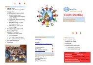 Youth Meeting - CISV