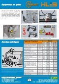 Chargeur hydraulique - Page 4