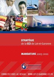 stratégie mandature 06 - Aquieco