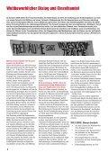 Kommunalwahlprogramm 2011 - DIE LINKE. Hanau - Seite 4