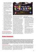 Kommunalwahlprogramm 2011 - DIE LINKE. Hanau - Seite 5