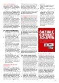 Kommunalwahlprogramm 2011 - DIE LINKE. Hanau - Seite 7