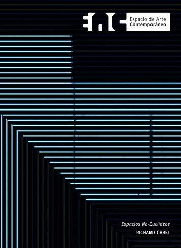 Espacios No - Euclídeos - Espacio de Arte Contemporáneo