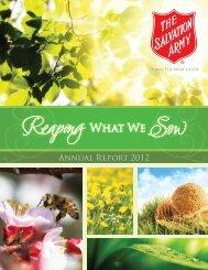 SalvationArmy_Annual Report.pdf
