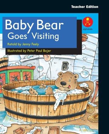 Baby Bear Baby Bear