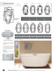 Freestanding Bath Brochure - Page 6