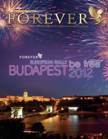 Viti XV, numri 7/korrik - Forever Living Products