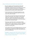Stres ve endişe nedir? - London Health Programmes - Page 6