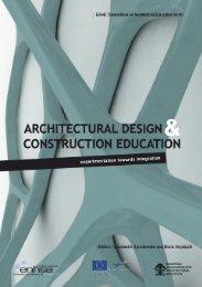 Architectural Design and Construction Education - ENHSA