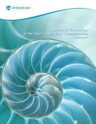 PowerSuite brochure 2012.indd - StoneRiver