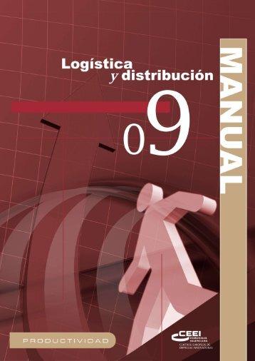 09. Logística y distribución.indd - Comunidad Ilgo 2013