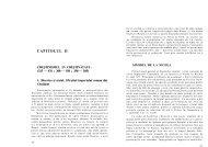 CAPITOLUL II - Vestea Buna