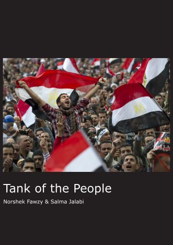 Tank of the People