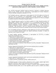 INSTRUCŢIUNEA NR.2/2007 privind întocmirea şi ... - CNVM