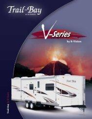 2009 Trail-Bay V-Series - R-Vision