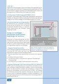 Instandhaltung von Feststellanlagen nach DIBt ... - BTR Hamburg - Seite 5