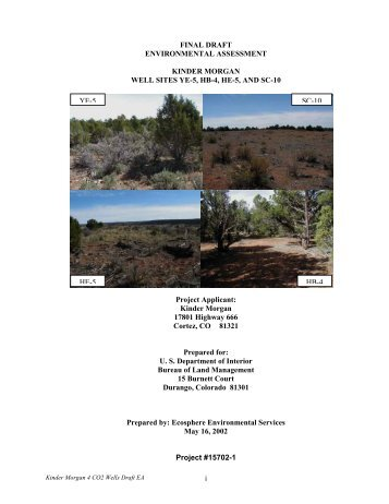 Guide To The Ceqa Initial Study Checklist 2010 | Download ...