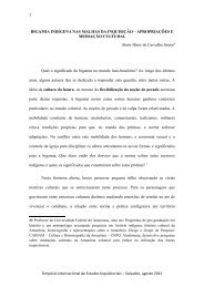 Almir Diniz de Carvalho Júnior - UFRB