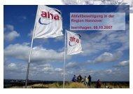 Müllkonzept.pdf (APPLICATION/PDF, 3927 kb) - Grüne in der ...